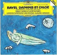 Ravel - Daphnis Et Chloé - Valses Nobles Et Sentimentales (No. 2) - Claudio Abbado, London Symphony Orchestra
