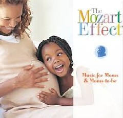 Music For Children, Vol.3 - Mozart In Motion