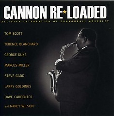 Cannon Re-Loaded - Tom Scott