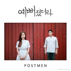 Yeppeojyeossdeola (예뻐졌더라) (Single) - Postmen