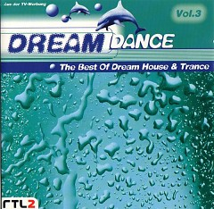 Dream Dance Vol 3 (CD 3)