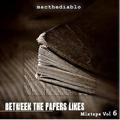Between The Papers Lines [Part1] - Macthediablo