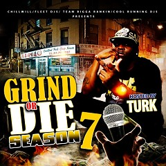 Grind Or Die 7 (CD2)