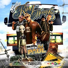 King Of Memphis (CD1)