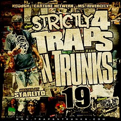 Strictly 4 The Traps N Trunks 19 (CD2)