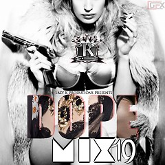Dope Mix 19 (CD1)