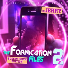 The Fornication Files 2 (CD2)