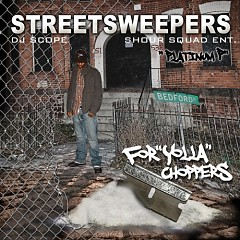 For Yolla Choppers