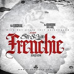 Str-8 Hits: Frenchie Edition (CD2) - Frenchie
