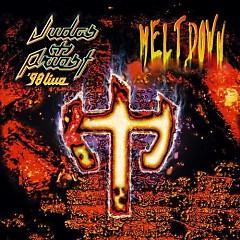 '98 Live Meltdown (CD1)