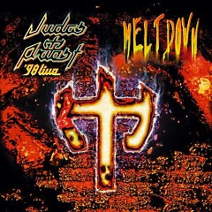 '98 Live Meltdown (CD2)