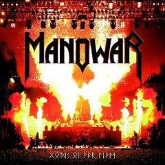 Gods Of War - Live (Disc 1) - Manowar