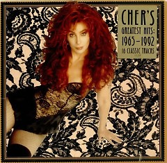 Cher's Greatest Hits 1965-1992