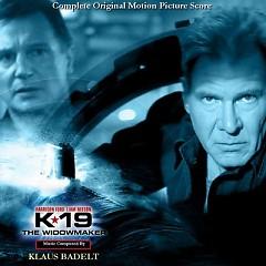 K-19: The Widowmaker OST (CD2)
