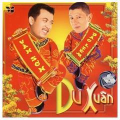 Album Du Xuân ( Vân Sơn , Bảo Liêm ) -
