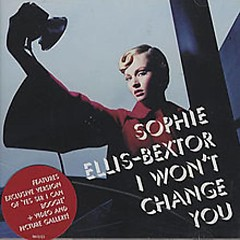 I Won't Change You (Single) (VinylRip)