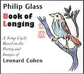 Book Of Longing CD1