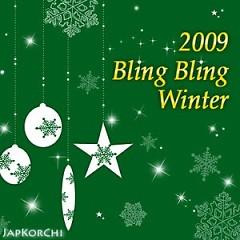 Bling Bling Winter