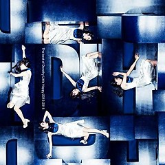 The best of Dorothy Little Happy 2010-2015 CD2 - Dorothy Little Happy