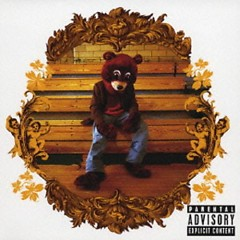 The College Dropout (Remaster) (CD1)