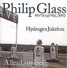 Glass Jukebox CD2