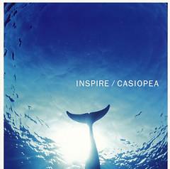 Inspire  - Casiopea