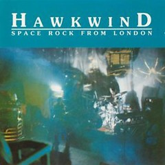 Space Rock From London