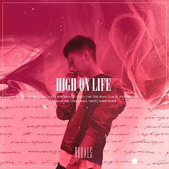 High On Life (Mini Album) - Rudals
