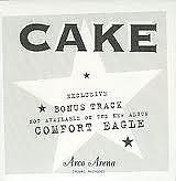 Arco Arena (Vocal Version) - Cake