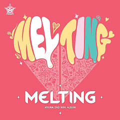Melting (2nd Mini Album)