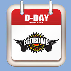 D-Day - Egobomb