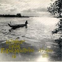 Vô Thường Guitar Vol.16 - Ảo Ảnh - Vô Thường