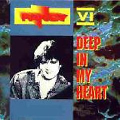 Six (Deep In My Heart) (CD2) - Fancy