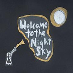 Welcome To The Night Sky