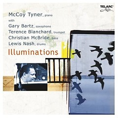 Illuminations - McCoy Tyner