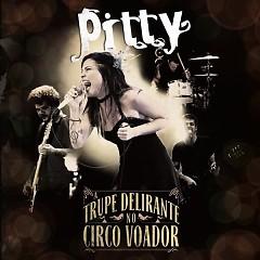 A Trupe Delirante No Circo Voador (CD2) - Pitty