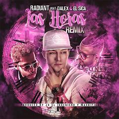 Las Horas (Remix) (Single)
