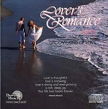 Lover's Romance Vol.11 - Groovy Kind Of Love