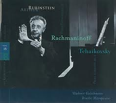 The Rubinstein Collection Vol.15