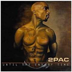 Until The End Of Time (EU CD Maxi-Single, Enhanced)