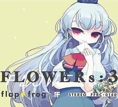 FLOWERs:3  - flap+frog