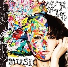 music - Shishido Kavka