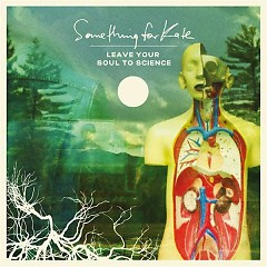 Leave Your Soul To Science (Deluxe Edition) - CD1 - Something For Kate