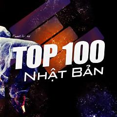 Album Top 100 Nhạc Nhật Bản Hay Nhất - Various Artists