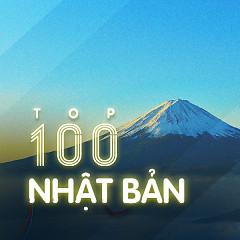 Top 100 Nhạc Nhật Bản Hay Nhất
