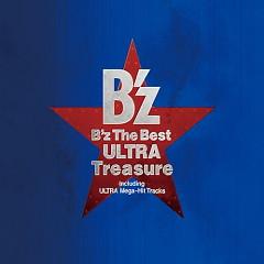 B'z The Best Ultra Treasure (CD1)