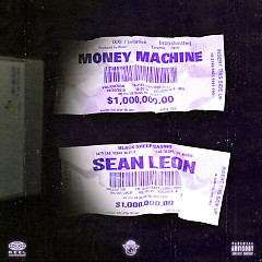 Money Machine (Single)