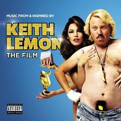 Keith Lemon The Film OST (CD2) - Pt.2
