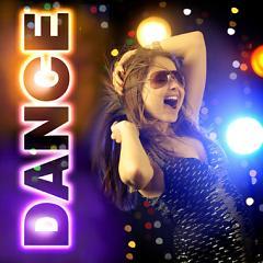Nhạc vũ trường cực mạnh -