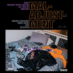 Maladjustment Ep (Mini Album)